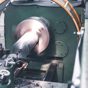 PRINZ VERBINDUNGSELEMENTE Werkzeugbau Drehen Und Bohren