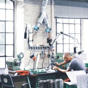 PRINZ VERBINDUNGSELEMENTE Werkzeugbau Messen